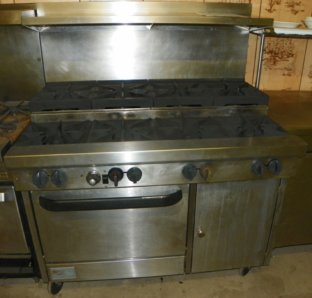 Used Southbend  -