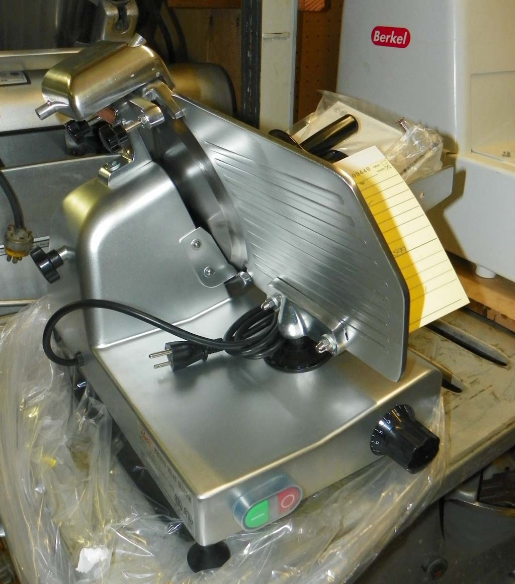 "New Presto New 10"" Slicer - PS-10"