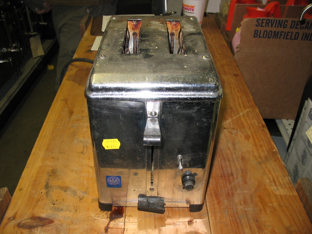 Used Silver King Used 1 Head Milk Machine -