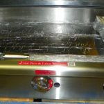 New Star New Star 36 Thermostatically Controlled Griddle - 636-TF