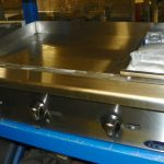 """New Atosa New Atosa 36"""" Manual Griddle - ATM-36"""