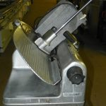 Used Hobart Used Automatic Slicer - 1712