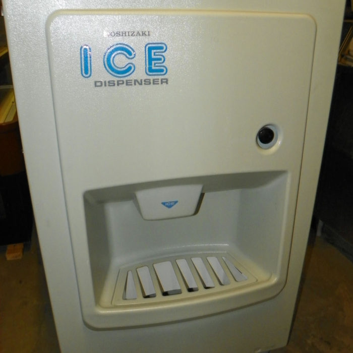 Used Hoshizaki Ice Dispenser - DB200-C