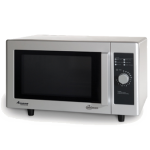 New Amana 1000 W. Dial Microwave - RMS 10D