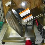"""New Axis New 12"""" Slicer - AX-S12"""