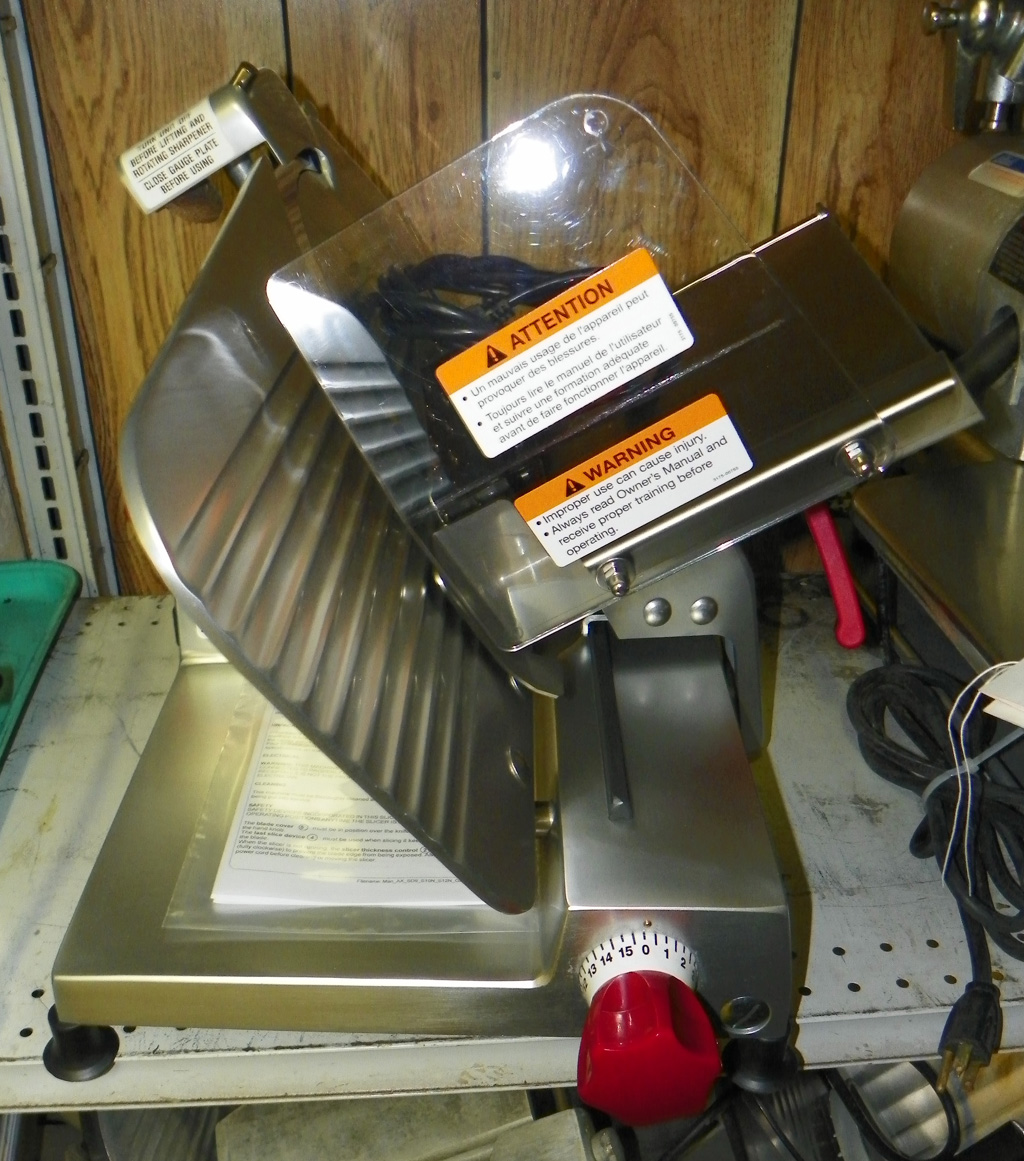 "New Axis New 12"" Slicer - AX-S12"
