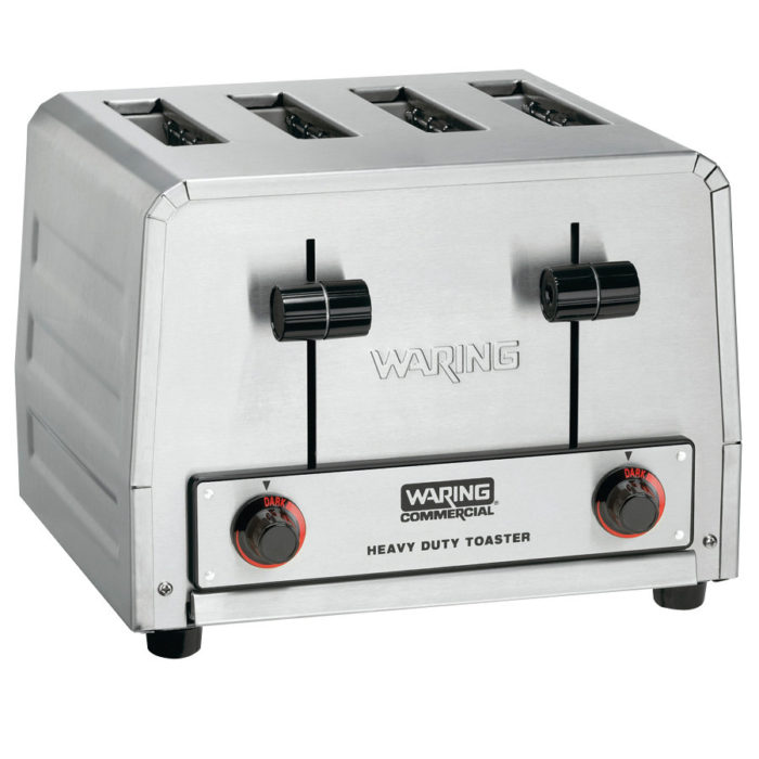 New Waring New Waring Pop-up Toaster - WCT 800